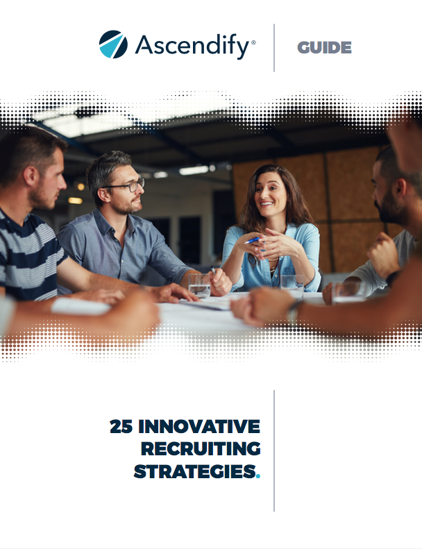 Top 25 Innovative Recruiting Strategies